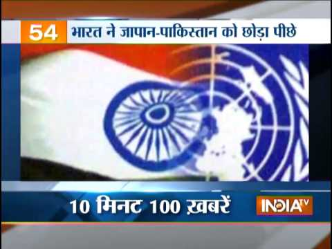 News 100 | October 30, 2014 - India TV