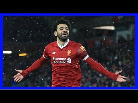 Noticias de última hora | Salah avisa a Guardiola con un partido 'messiánico' thumbnail
