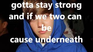 Justin Bieber Believe (Version 2010) - Lyrics