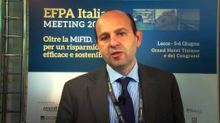 EFPA Italia Meeting 2014 - Paolo Antonio Cucurachi, Università del Salento