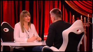 Djordje David - Iz Profila - Cela Emisija - (TV Grand 01.02.2015.)