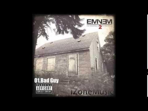 Eminem - The Marshall Mathers LP2 Full Album (Audio)