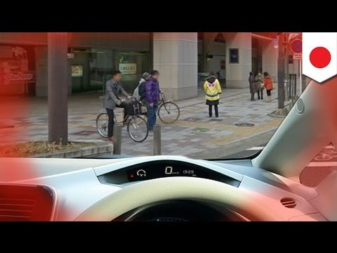 Man intentionally drives car onto busy train station plaza, hitting dozens of pedestrians in Nagoya