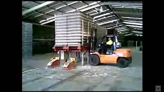 Epic warehouse accidents compilation