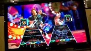 Vídeo 219 de Guitar Hero