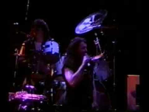 Deep Purple - When a Blind Man Cries - Live 1996