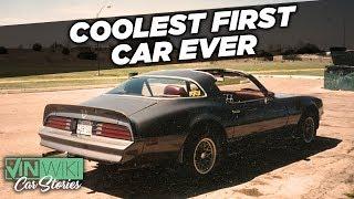Best first car? '78 Trans Am