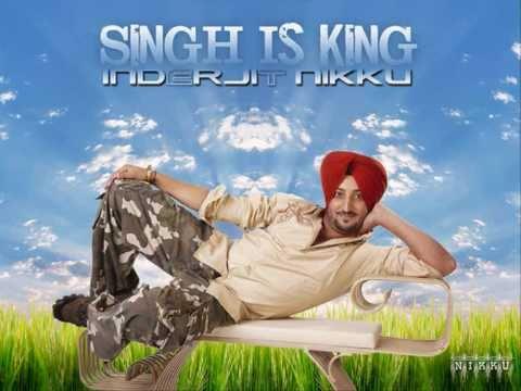 Punjabi New Songs  -wafawaan-  ((inderjit Nikku))    Sad video