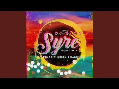 Syre (feat. Kid Tris, Nxbdy & Nadiem) (Tremar Little Remix) #1