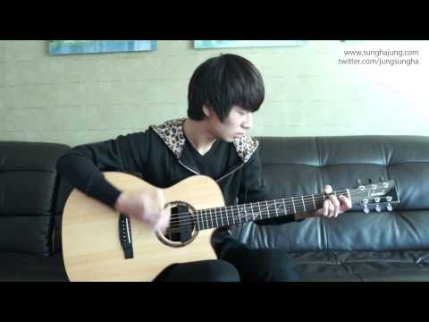 (whatcharawalee) Look Om - Sungha Jung video