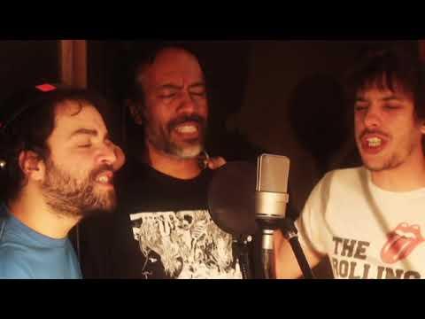 ASTROS - Ciro y Los Persas (registro oficial de la grabación)