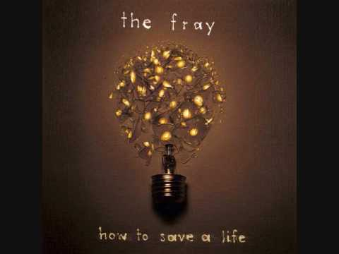The Fray - All At Once