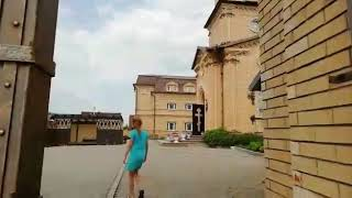 Храм Святителя Николая/по дороге в Дягтярск