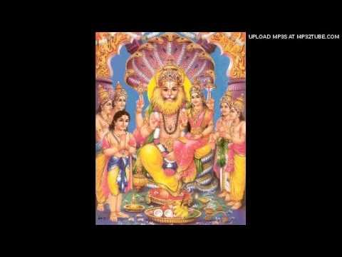Adi Shankaras Lakshmi Nrusimha Karavalamba Stotram by P B Srinivas...