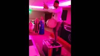 Amazing Dhol Performance