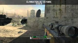 iNarolFx8: Belle killcam