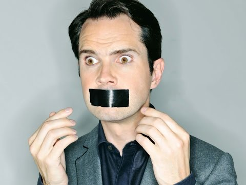 Jimmy Carr Interview & Exclusive 35 Minute Life Story 1/3