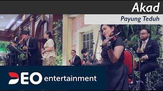 Akad -  Payung Teduh at Hotel Bidakara Birawa | Cover By Deo Entertainment
