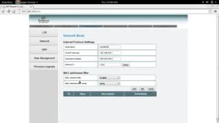 Access Reliance Jio 4G MiFi JioFi Device Web Based Configuration Page