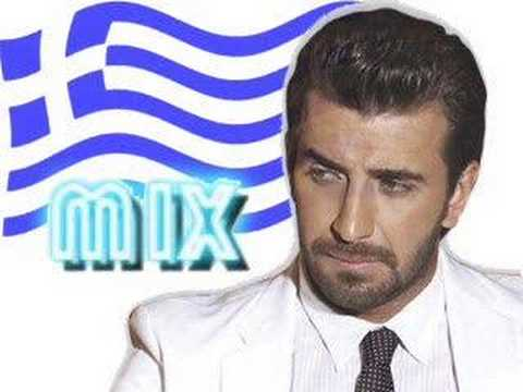 Thanos Petrelis Mix