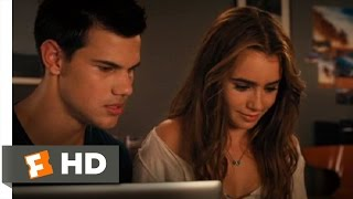 Abduction - Abduction (2/11) Movie CLIP - That Doesn't Look Like Me (2011) HD