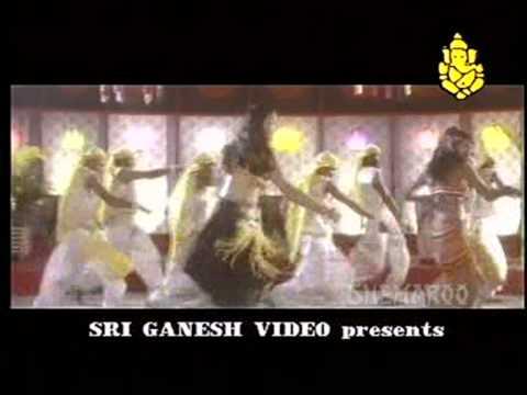Yele Tambilare Inta - Vishnuvardhan  - Evergreen Romantic Kannada Songs video