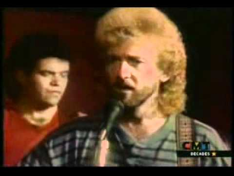 Keith Whitley - Im No Stranger To The Rain
