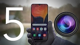 Samsung Galaxy A50 Review -  Solid Midrange Phone