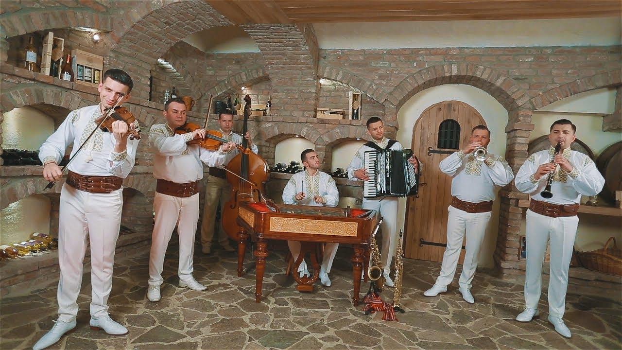 Vers us Band Suceava - Suită orchestrală