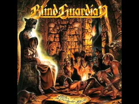 Blind Guardian - Welcome To Dying