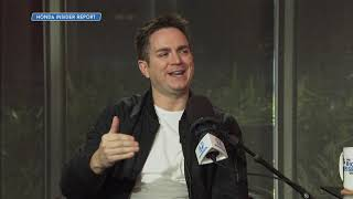 S.I.'s Chris Mannix Reacts to Todd Fritz's Stand-Up Comedy Act | The Rich Eisen Show | 11/14/18