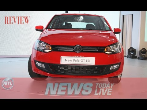 Volkswagen Polo GT TSi Vs. Polo Highline Comparison India