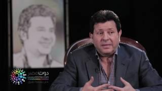 دوت مصر | هاني شاكر يغني شعبي لـ