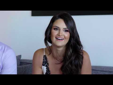 Vivian Benitez | Leryn Franco y Rodrigo Galeano