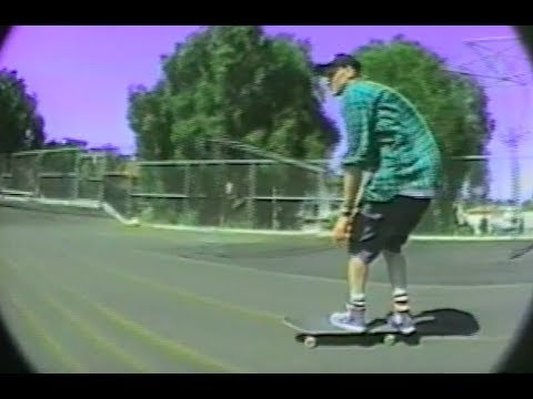 Mike Vallely: Risk It (1990)