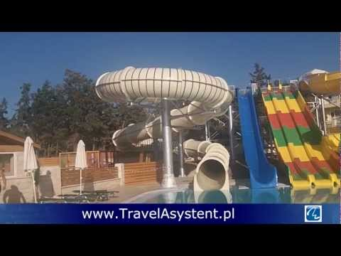 Gouves Park Holiday Resort 4 Kato Gouves- region Heraklion (Greece - Crete)