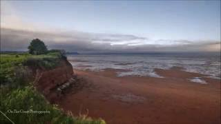 Download Lagu Incredible Time Lapse of the Highest Ocean Tides Six Hours in 52 Seconds Gratis STAFABAND