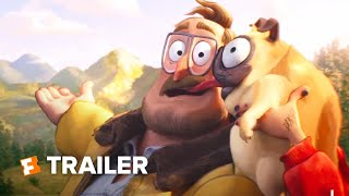 Connected Trailer #1 (2020) | Movieclips Trailers