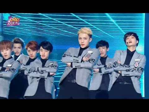 download lagu 【TVPP】EXO - Sorry Sorry Super Junior gratis