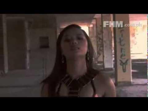 Lorraine De Jesus - NSFW Moments