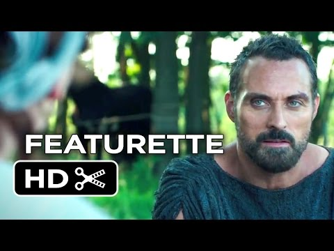 Hercules Featurette - UK Talent (2014) - Rufus Sewell, John Hurt, Ian McShane Action Movie HD