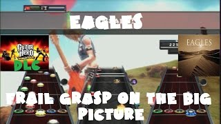 Watch Eagles Frail Grasp On The Big Picture video