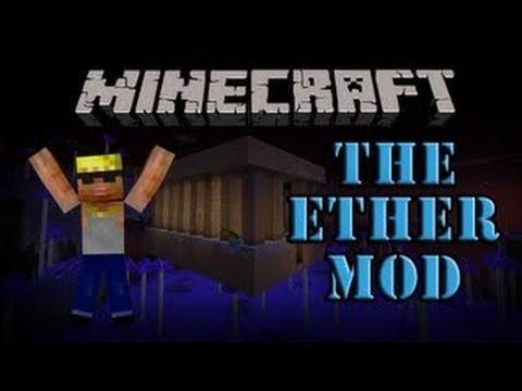 Minecraft 1.7.4 Mods | The Aether Mod (Mod Showcase)