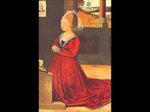 John Dowland - Mrs Vauxs Gigge