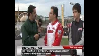 TRT TÜRK Türkiye'de Sabah, İstanbul Karting ve Otomobil Kulübü