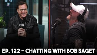 Chatting With Bob Saget | Ep. 122 - Heartland Radio 2.0