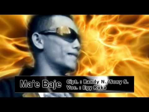 08 mae baje by Eggy Parezona
