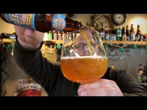 Tropical Torpedo IPA - Sierra Nevada Brewing Co. | Beer Review