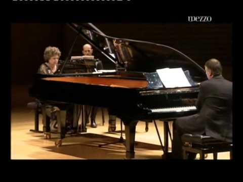 Brigitte Engerer & Boris Berezovsky in Casse Noisette by P I T 1