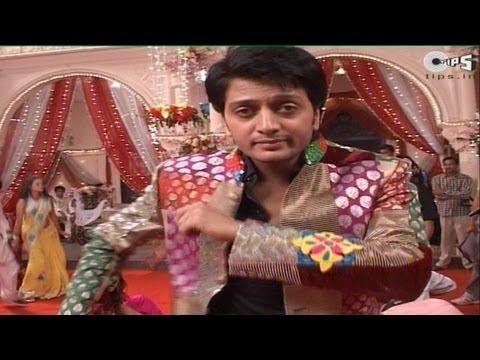 Pee Pa Pee Pa Ho Gaya Song Making - Tere Naal Love Ho Gaya  ...